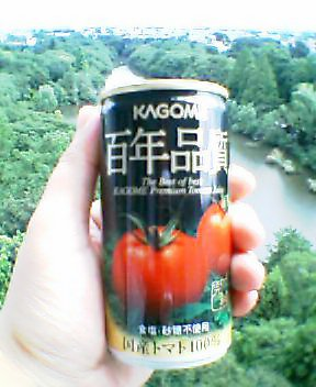百年品質 トマトジュース