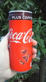 コカ・コーラプラスコーヒー